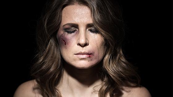 Femmes victimes de violences et témoins