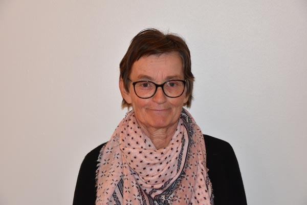 Danièle MAXIT