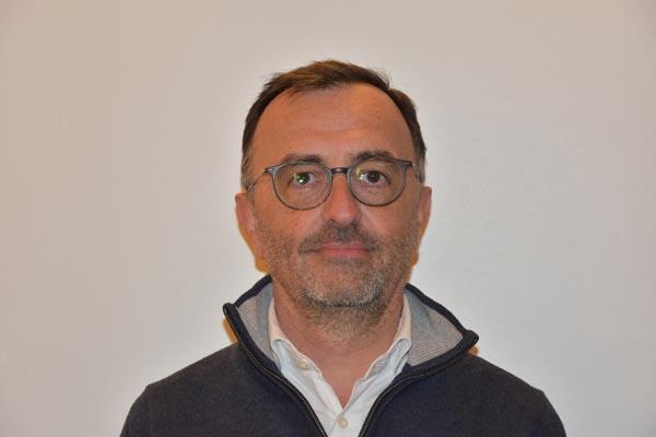 Laurent DUPAIN