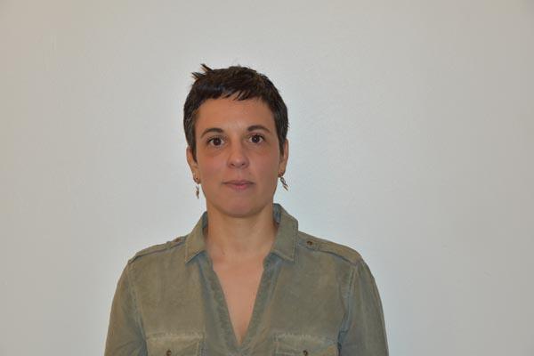 Marlène FAVRE