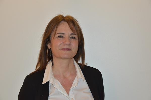 Nadia TRASANCOS-BLASER